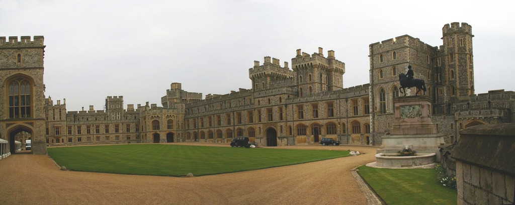 Windsor Castle - Foto: Jean-Marc Astesana